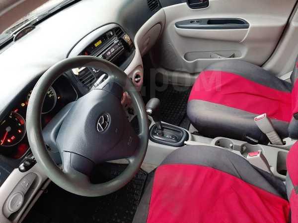 Hyundai Verna, 2006 год, 235 000 руб.