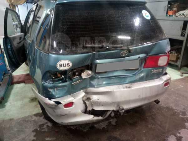 Toyota Picnic, 2000 год, 100 000 руб.