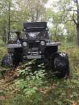 Mitsubishi Jeep, 1981 год, 800 000 руб.