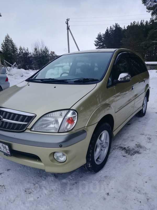 Toyota Nadia, 1999 год, 480 000 руб.
