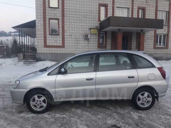 Toyota Nadia, 2000 год, 323 000 руб.