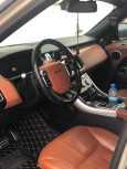 Land Rover Range Rover Sport, 2014 год, 3 000 000 руб.