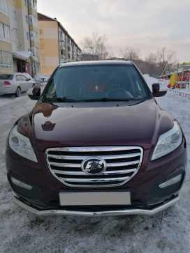 Горно-Алтайск X60 2014