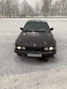 Москва BMW 7-Series 1993