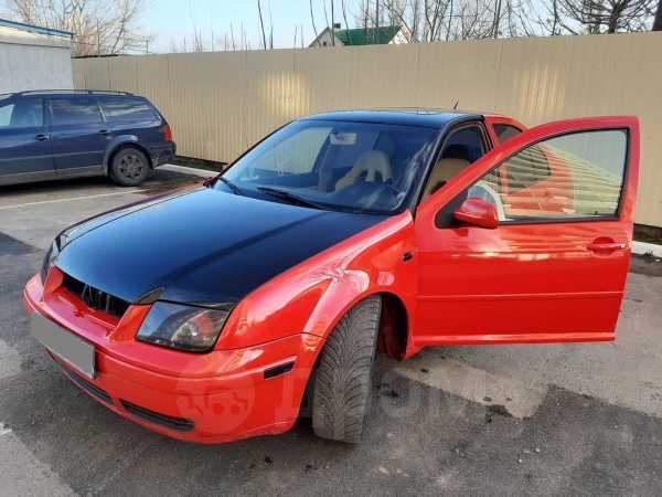 Volkswagen Jetta, 2002 год, 130 000 руб.