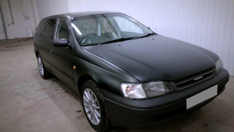Toyota Caldina, 1997 год, 1 490 000 руб.