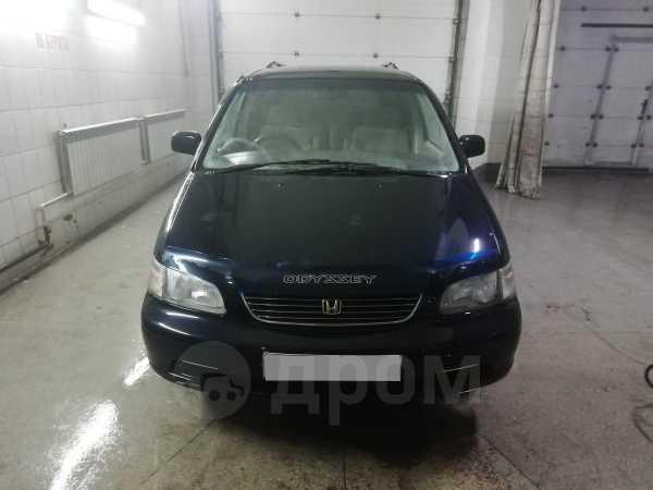 Honda Odyssey, 1997 год, 175 000 руб.