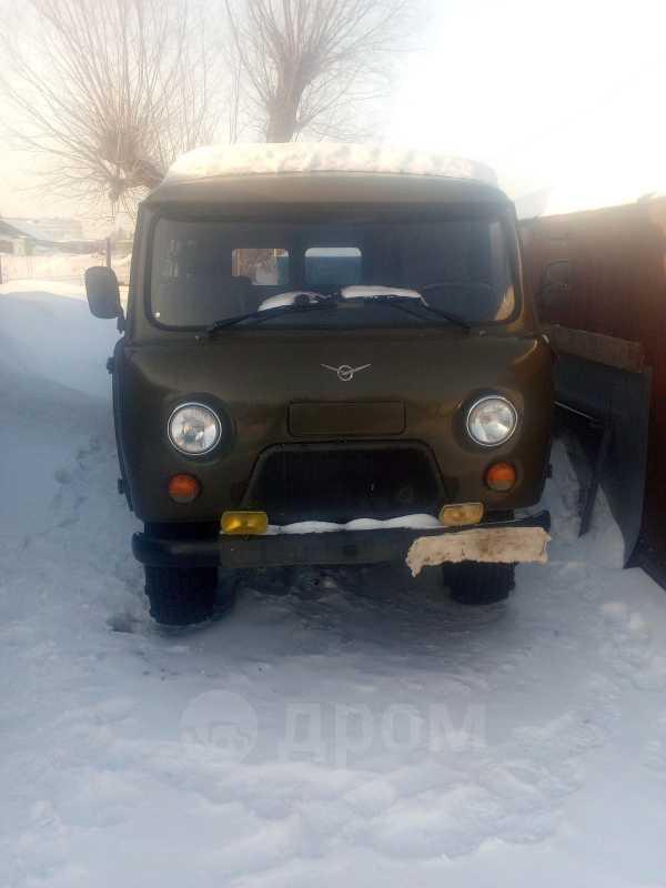 УАЗ Буханка, 1988 год, 220 000 руб.