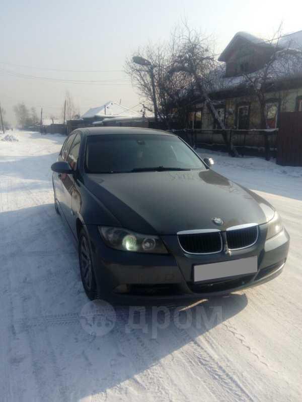 BMW 3-Series, 2005 год, 270 000 руб.