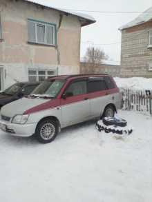 Чулым Pyzar 1997