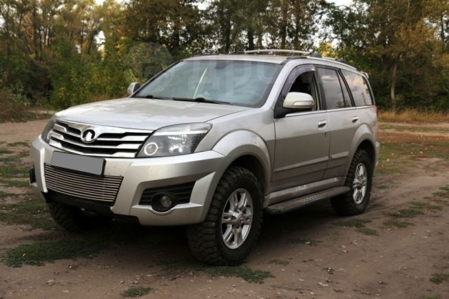 Great Wall Hover H3, 2013 год, 579 000 руб.