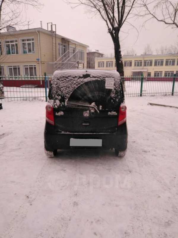 Honda Life, 2009 год, 280 000 руб.