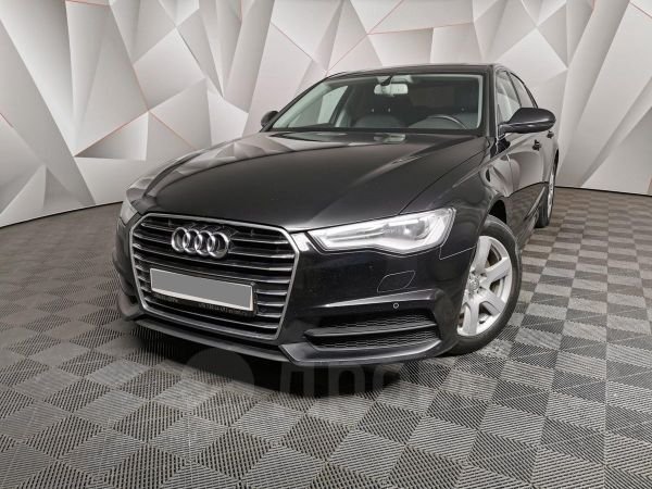 Audi A6, 2016 год, 1 149 570 руб.