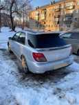 Subaru Impreza, 2001 год, 150 000 руб.