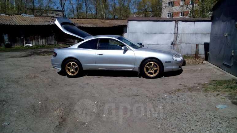 Toyota Celica, 1998 год, 249 999 руб.