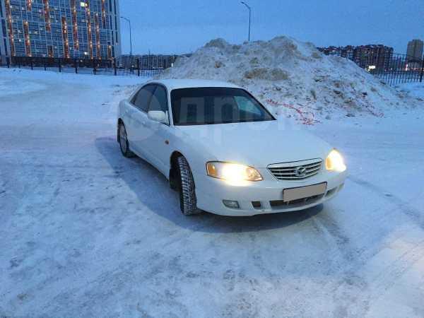 Mazda Millenia, 2003 год, 170 000 руб.