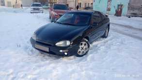 Челябинск MX-3 1993