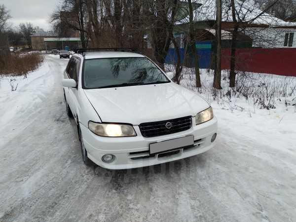 Nissan Avenir Salut, 2000 год, 137 000 руб.