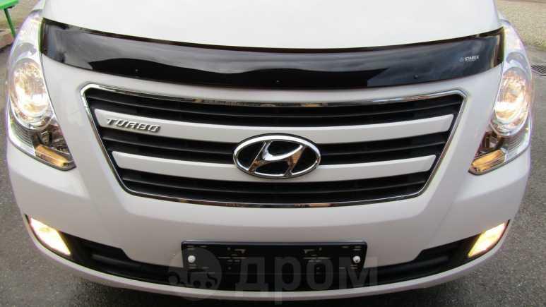 Hyundai Grand Starex, 2016 год, 2 088 000 руб.