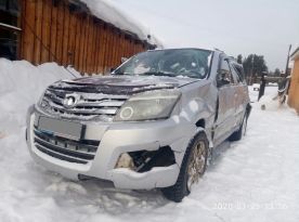 Иркутск Hover H3 2014