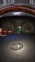 Hyundai Terracan, 2001 год, 315 000 руб.