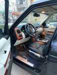 Land Rover Range Rover, 2007 год, 740 000 руб.