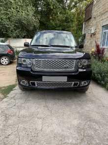 Евпатория Range Rover 2007