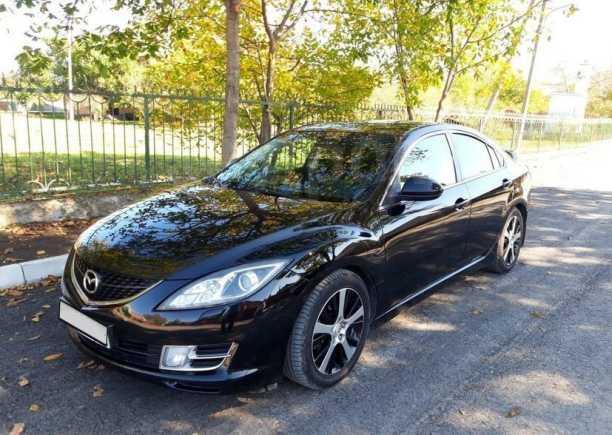 Mazda Mazda6, 2008 год, 380 000 руб.