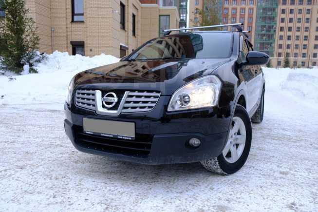 Nissan Qashqai, 2009 год, 575 000 руб.