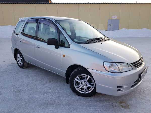 Toyota Corolla Spacio, 1999 год, 310 000 руб.