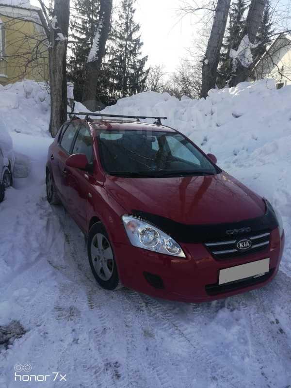 Kia Ceed, 2008 год, 250 000 руб.