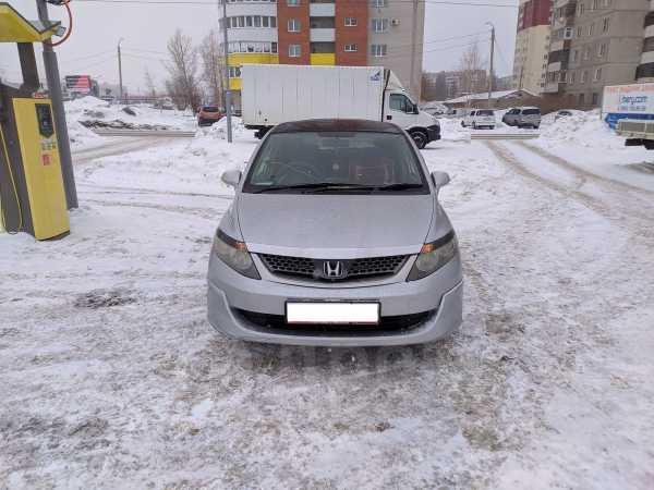 Honda Airwave, 2007 год, 385 000 руб.