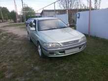 Шадринск Carina 1998