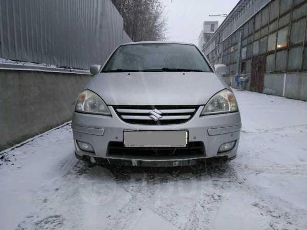 Suzuki Liana, 2007 год, 275 000 руб.