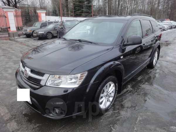 Fiat Freemont, 2014 год, 839 000 руб.