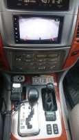 Toyota Land Cruiser, 2007 год, 1 890 000 руб.