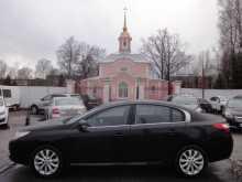 Санкт-Петербург Latitude 2010