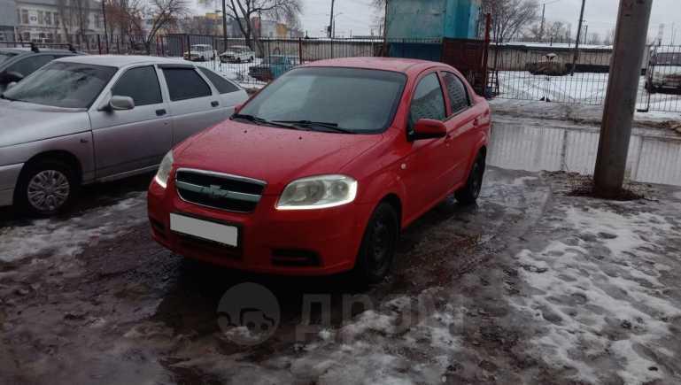 Chevrolet Aveo, 2006 год, 180 000 руб.