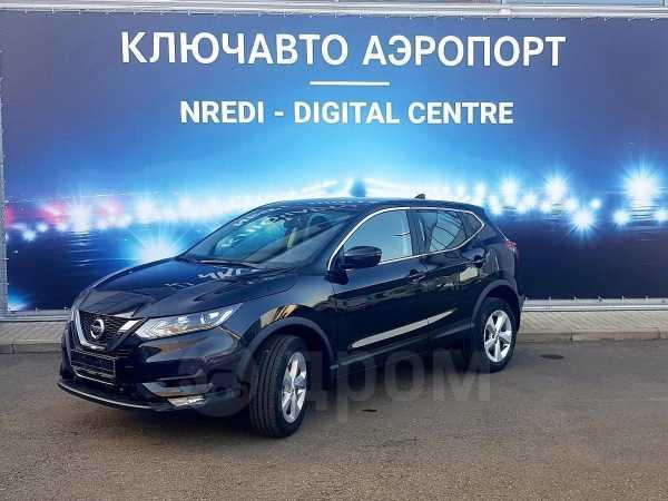 Nissan Qashqai, 2020 год, 1 285 000 руб.