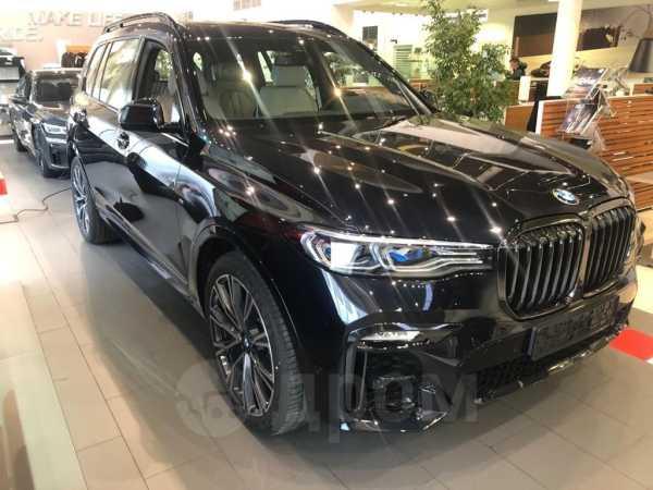BMW X7, 2019 год, 9 530 000 руб.