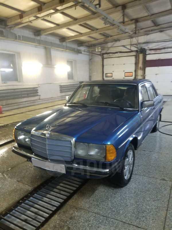 Mercedes-Benz Mercedes, 1981 год, 350 000 руб.