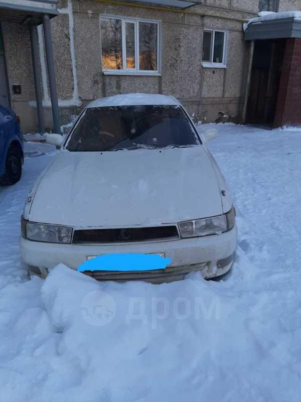 Toyota Cresta, 1993 год, 110 000 руб.