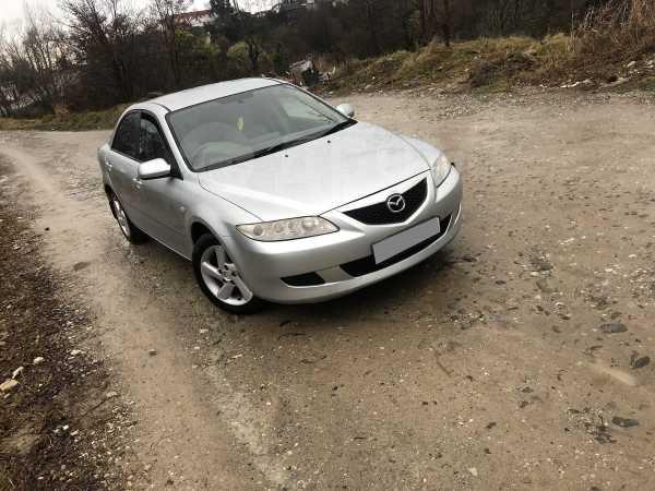 Mazda Atenza, 2002 год, 135 000 руб.