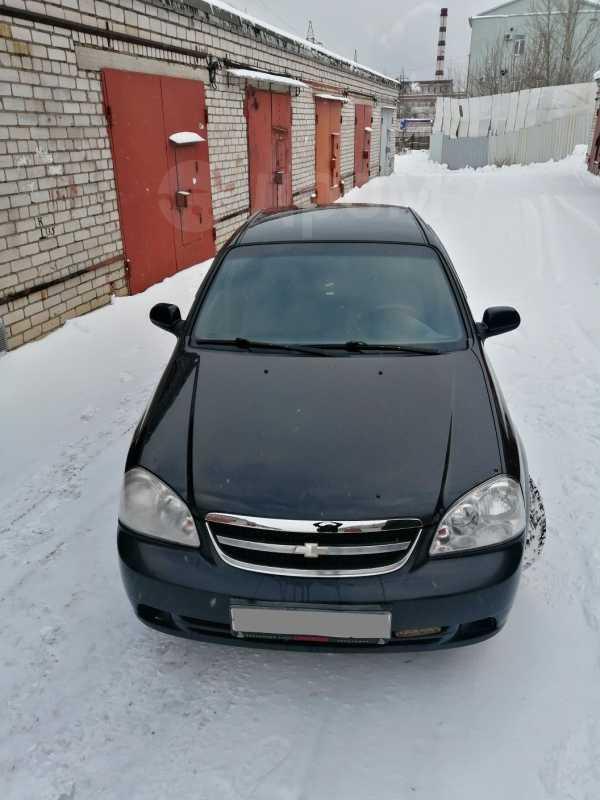 Chevrolet Lacetti, 2008 год, 173 000 руб.