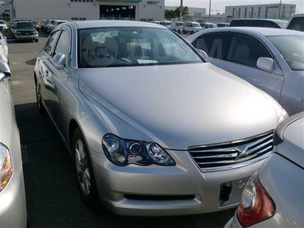 Toyota Mark X, 2008 год, 310 000 руб.