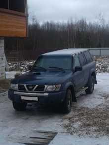 Фряново Patrol 2000