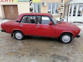Оренбург 2105 1997