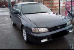 Белореченск Carina E 1996