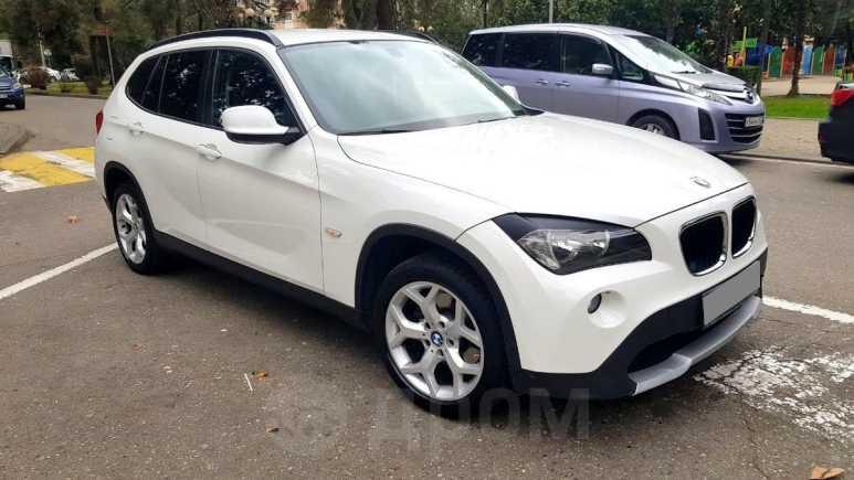 BMW X1, 2011 год, 670 000 руб.