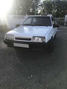 Красногвардейское 2108 1987